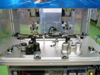 各種検査装置の制作